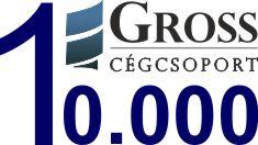 túl a 10.000 ügyfélen, cégalapításon, cégmódosításon át a székhelyszolgáltatásig, és cégmegszüntetésig... köszönjük!
