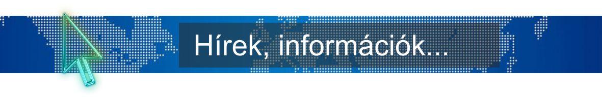 Hírek, információk a cégügyek, cégmódosítás, székhelyszolgálat világából... székhelyszolgáltatás 2015-ös friss hírek...
