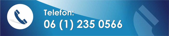 Ingyen székhelyszolgáltatás telefon: 06 (1) 235 0566 - hívjon, segítünk!